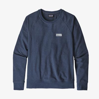 Pastel P-6 Label Ahnya Crew Sweatshirt - Women
