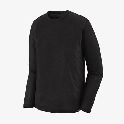 Long-Sleeved Capilene(R) Cool Trail Shirt - Men