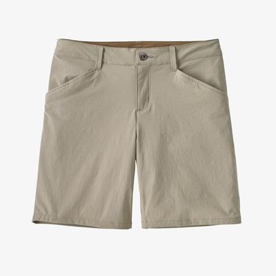 "Quandary Shorts - 7"" - Women"