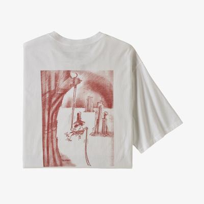 Dirtbag Desperado Organic T-Shirt - Men