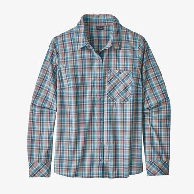 Long-Sleeved Havasu Shirt - Women