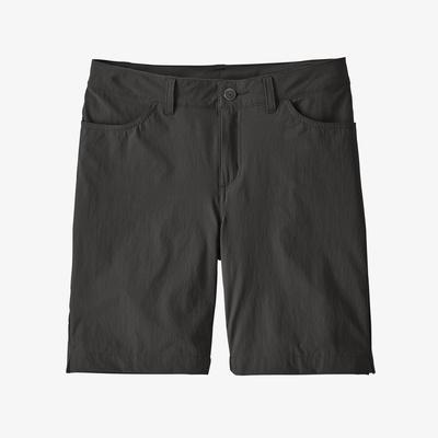 """Skyline Traveler Shorts - 8"""" - Women"""