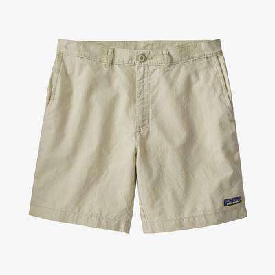 """Lightweight All-Wear Hemp Shorts - 8"""" - Men"""
