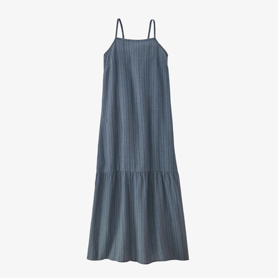 Garden Island Tiered Dress - Women