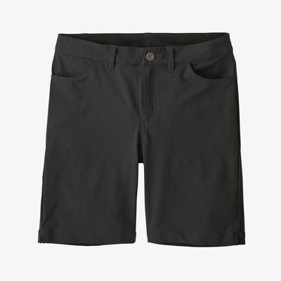 Skyline Traveler Shorts - Women