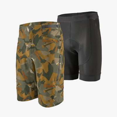 Dirt Craft Bike Shorts - Men
