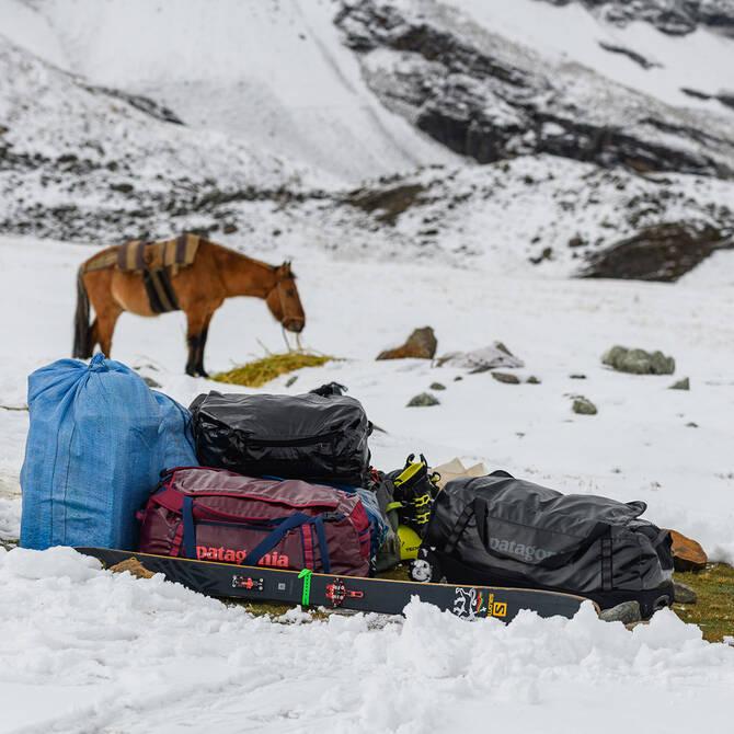 Duffel & Travel Bags