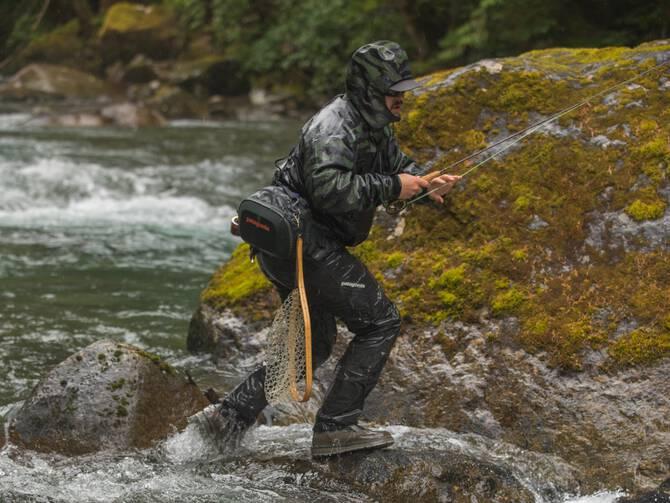 Men's Fly Fishing