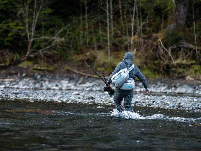 Fly Fishing Packs & Gear