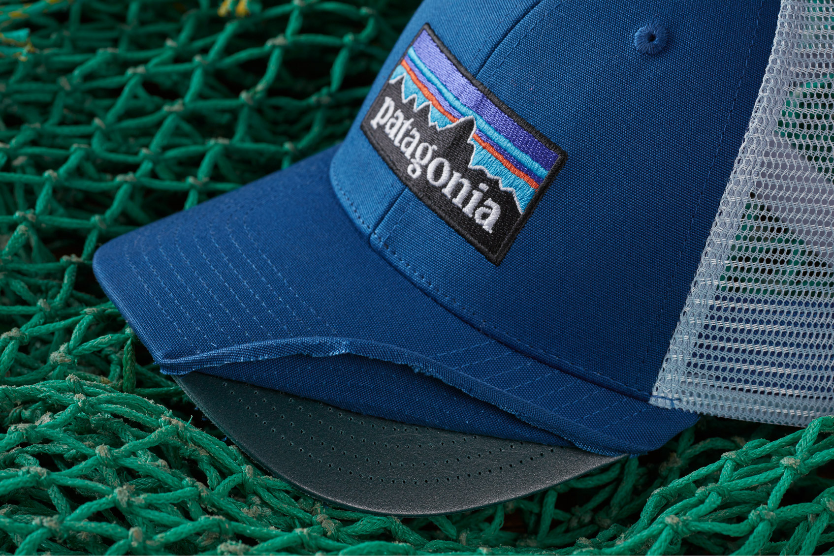 NetPlus® Recycled Fishing Nets