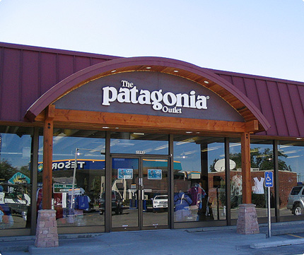 Patagonia Salt Lake City