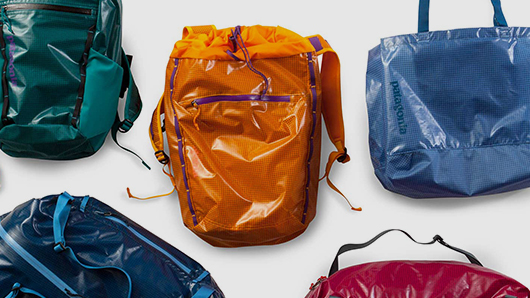 Lightweight Black Hole™ Bags