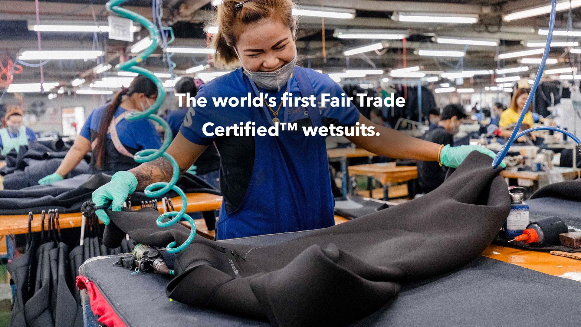 Fair Trade Fair Trade Certified Clothing Amp Patagonia