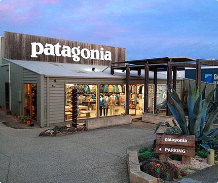 Patagonia Torquay