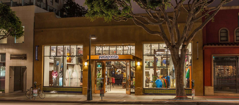 f06ada7e38 Patagonia Santa Monica, CA - Outdoor Clothing Store