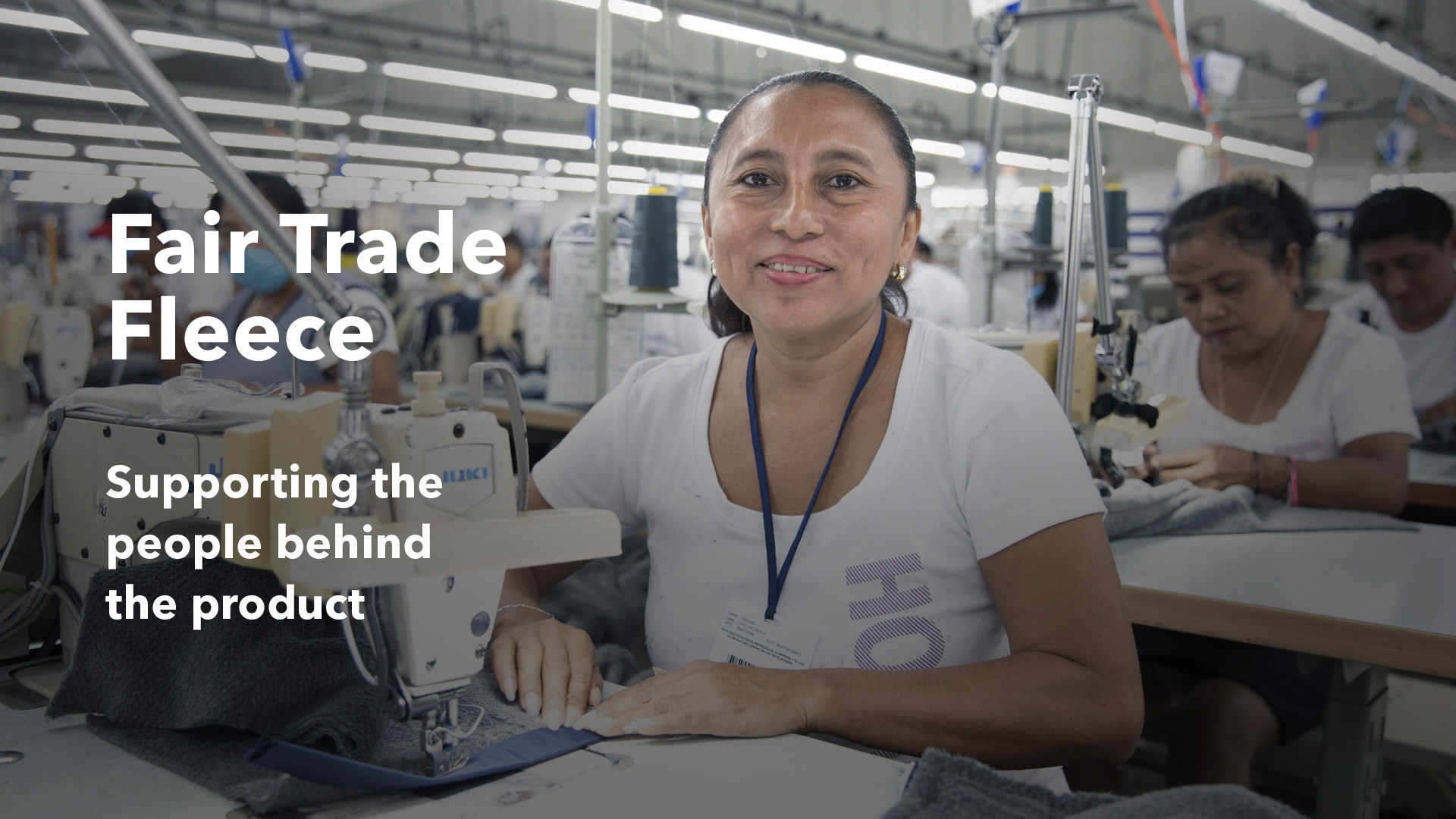 Fair Trade Certified