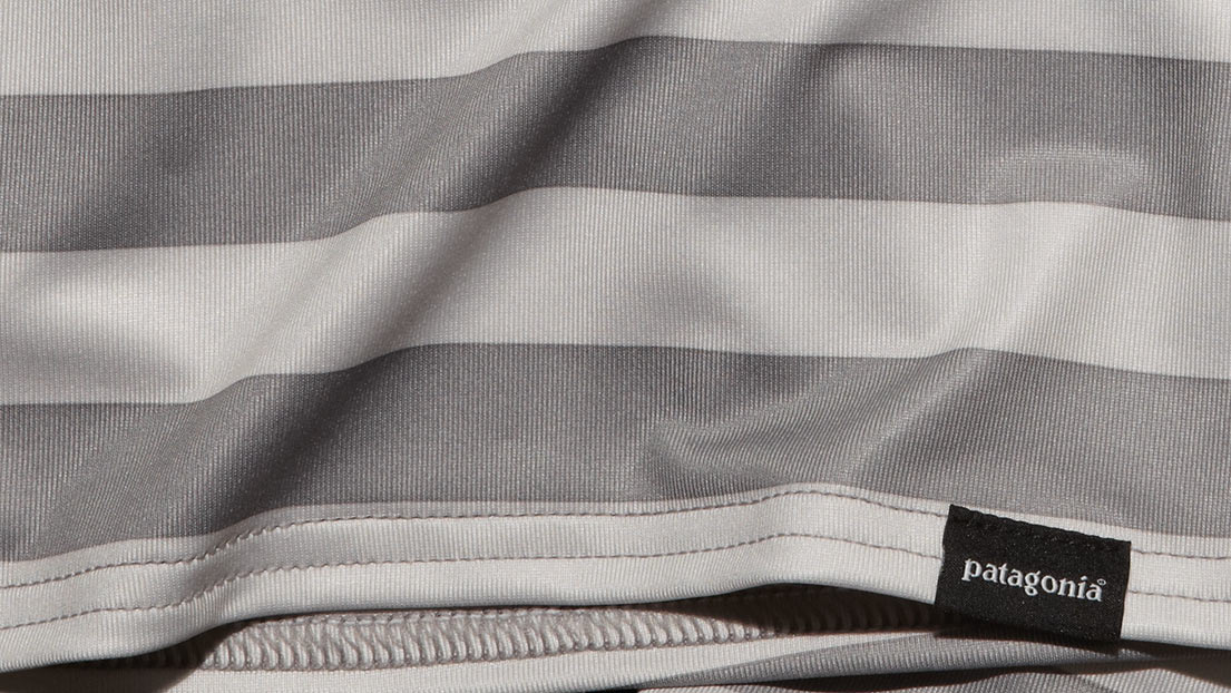 Polygiene® Odor Control Fabric - Patagonia