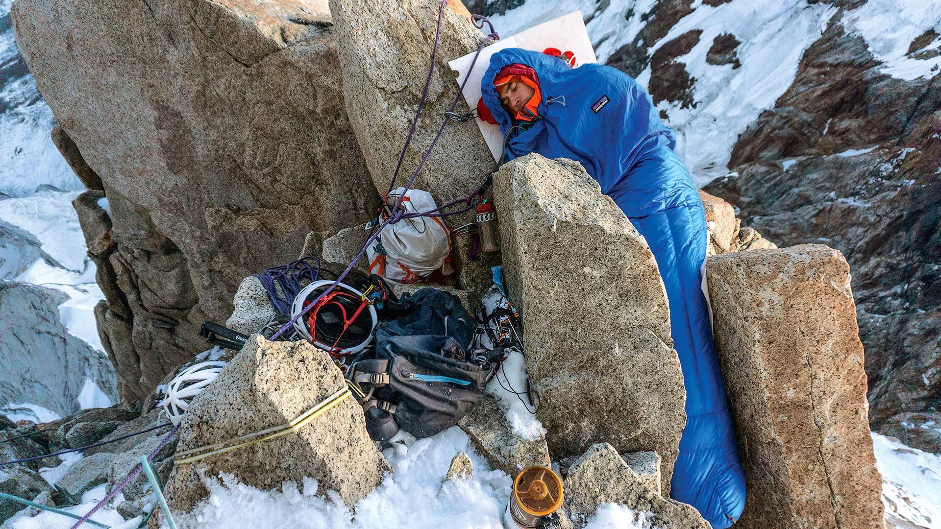 Patagonia Sports Climbing Alpine Amp Rock Climbing