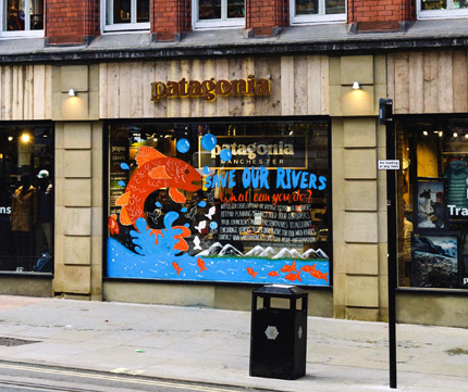 a038d3fc1 Patagonia Manchester - Outdoor Clothing Store