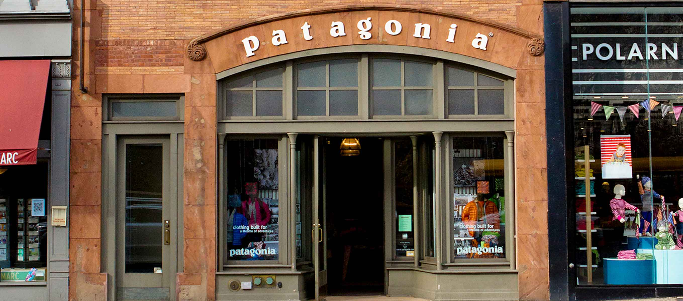 3d2405d83c6 Patagonia New York Upper West Side - Outdoor Clothing Store