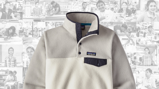 Fair Trade Clothing By Patagonia