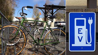 Employee Transportation: Ventura