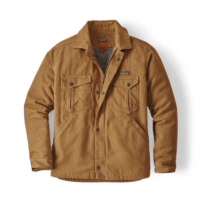 cb795ac471f Workwear by Patagonia® - Built For The Hardest Work