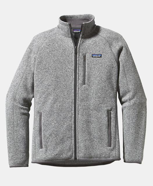 Men's Better Sweater® Fleece Jacket