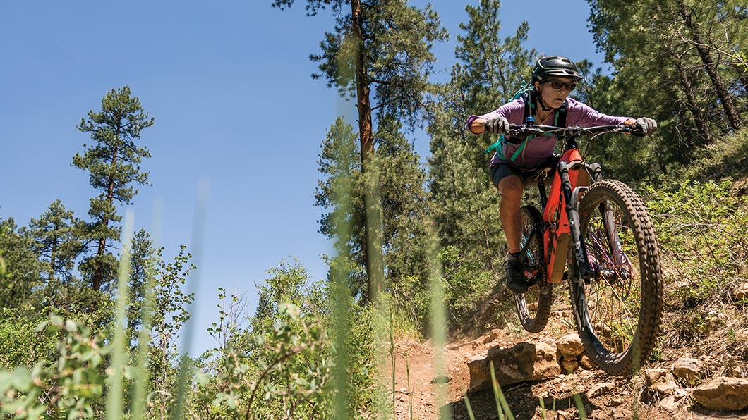 Mountain Bike Clothing   Gear by Patagonia 3f739483d