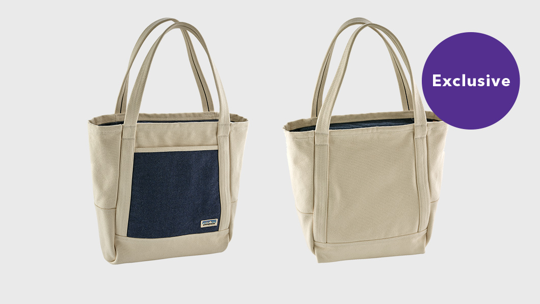 Natural Shoulder Bag