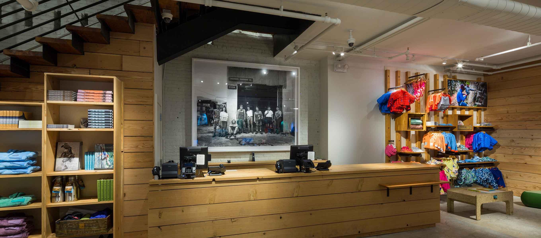 Patagonia New York SoHo - Outdoor Clothing Store