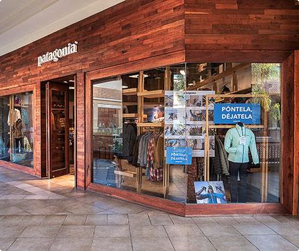 Patagonia Portal La Dehesa