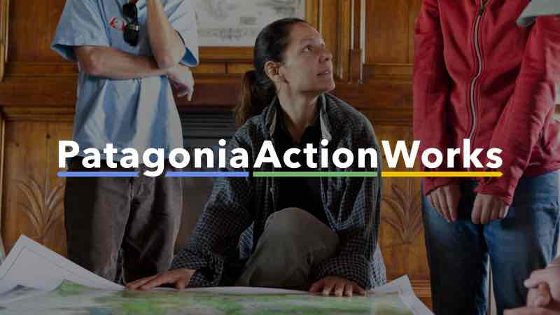 Patagonia Action Works