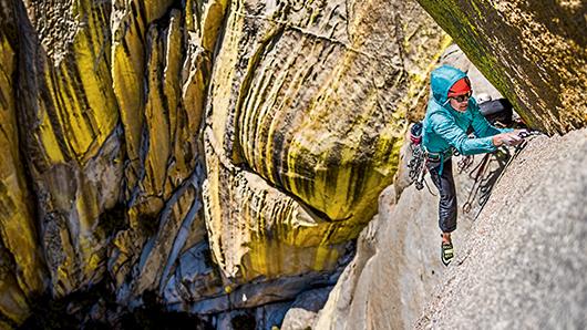 Women's Climbing Favorites