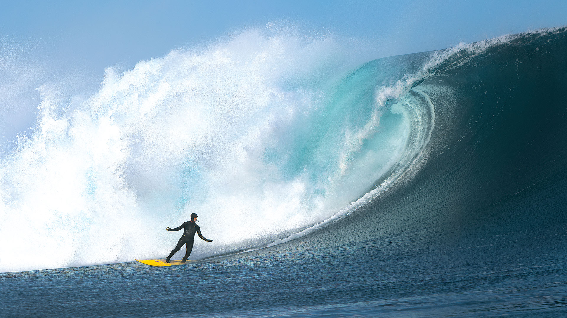 Patagonia Sports Surfing
