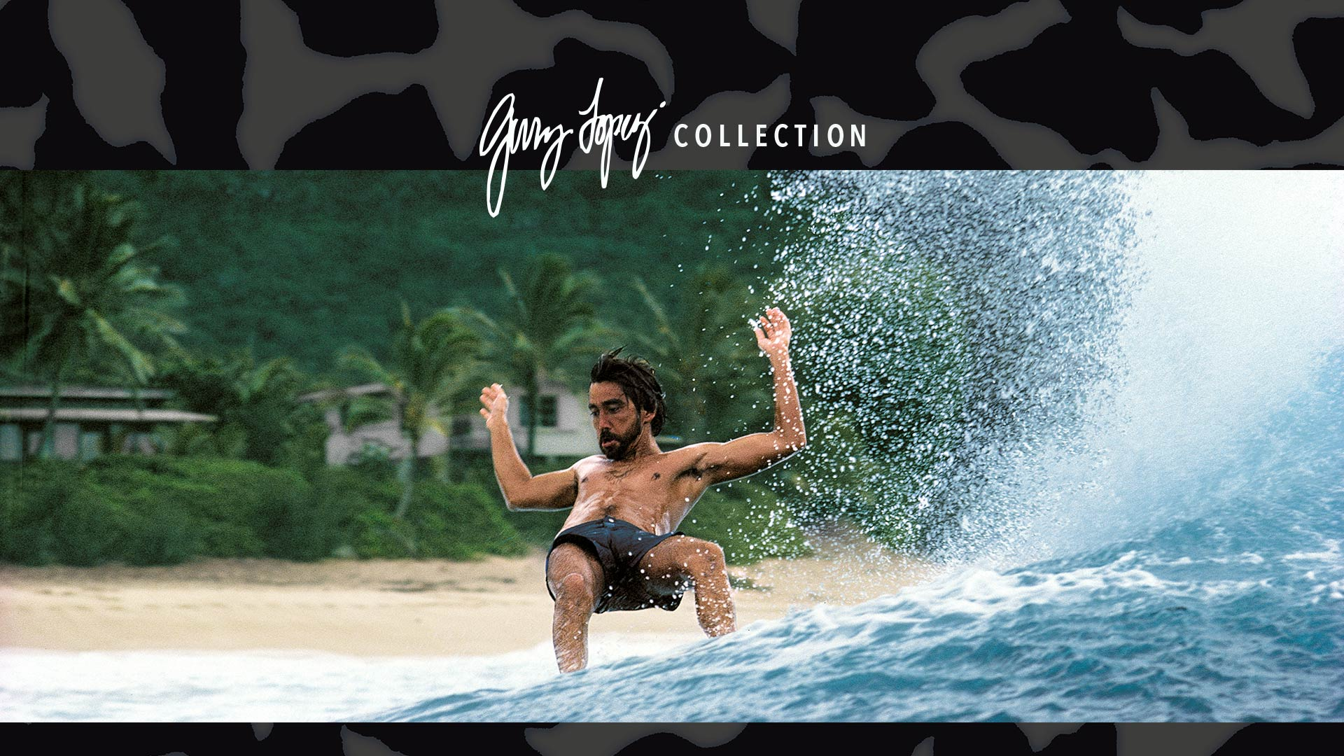 Gerry Lopez Collection