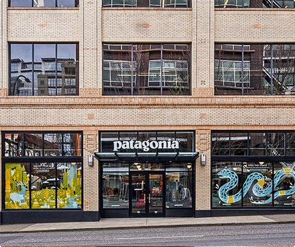 patagonia portland outdoor clothing store portland or. Black Bedroom Furniture Sets. Home Design Ideas
