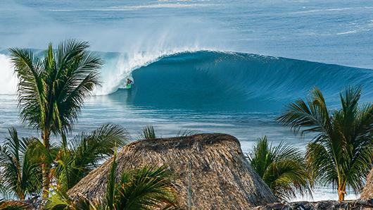 Men's Surf