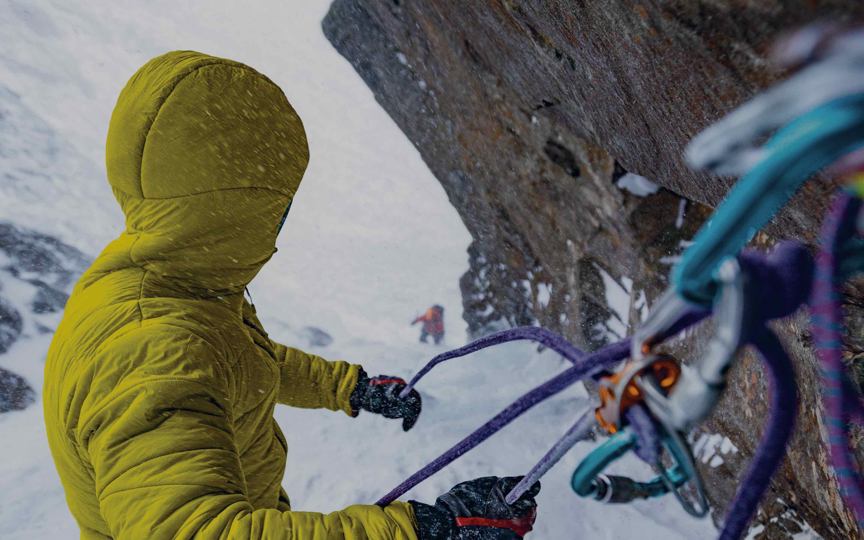 Patagonia Outdoor Clothing Gear