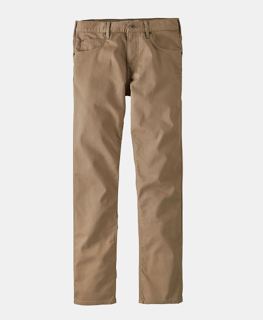 Men's Performance Twill Jeans