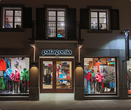 1ce7a3438ec Patagonia Chamonix - Outdoor Clothing Store