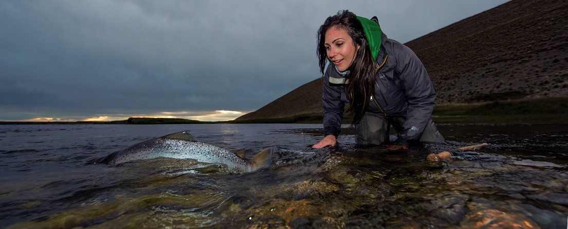 Women S Fly Fishing Clothing Amp Gear By Patagonia